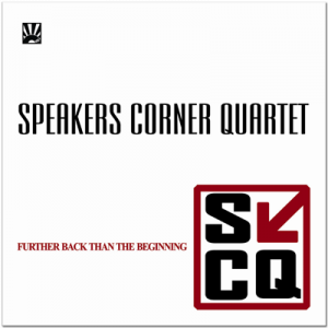 SPEAKERS CORNER QUARTET